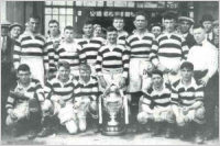 Challenge Cup Winners 1930